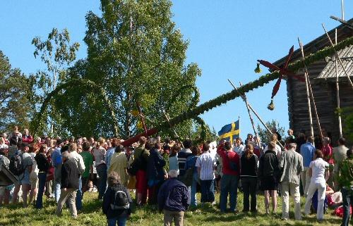 Aktiviteter i Tällberg
