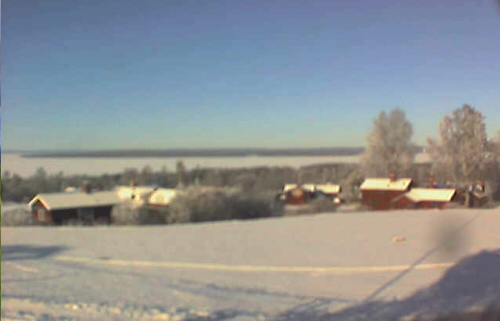 Tällberg webcam