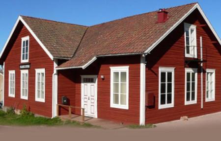 Bystugan i Tällberg
