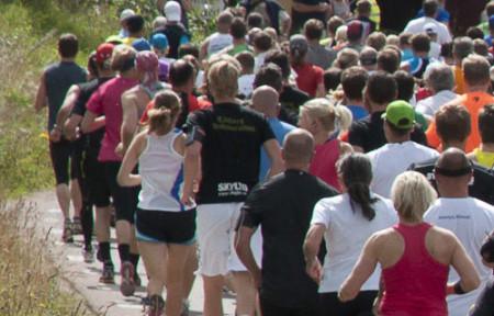 Motion och Hälsa i Tällberg