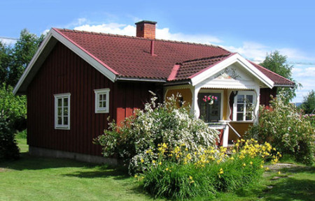 Övrigt boende i Tällberg